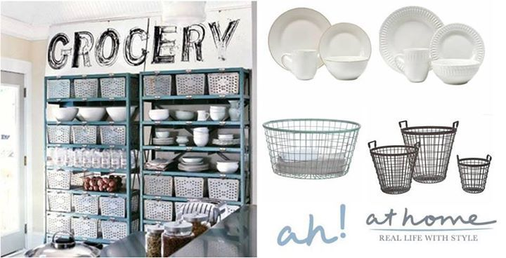 Ah! Kitchen Accessories with At Home with Holly Lewis