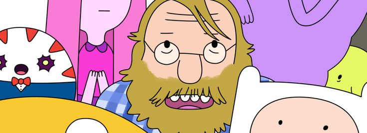 A Fascinating Profile of Pendleton Ward, Creator of the Hit Animated Television Series 'Adventure Time'