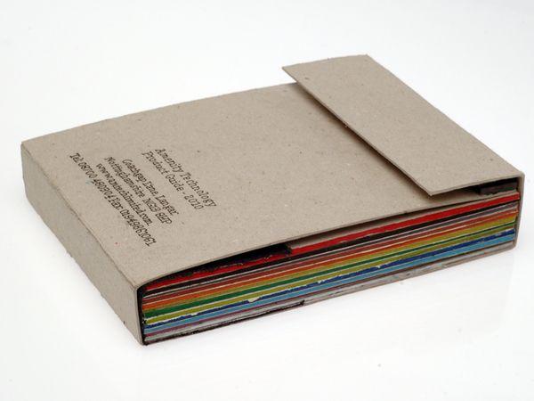 Amenity Technology - Product Brochure by Thom Isom , via Behance