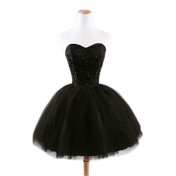 New Arrival Cheap Short Prom Dresses, Sweetheart Corset Ball Gowns with Lace, Beaded Party Dresses,Homecoming Dresses