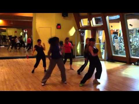 Dance Fitness...What Is It by Baby Bash