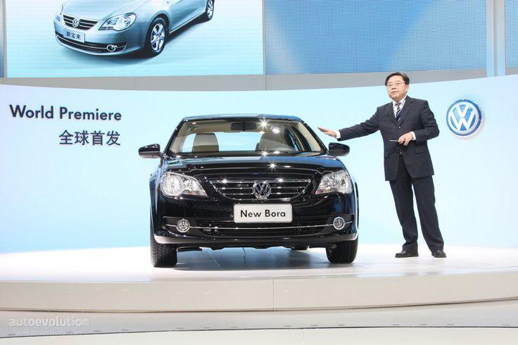 AUDI y Faw-Volkswagen trabajarán con AliBaba y Baidu en el auto del futuro…
