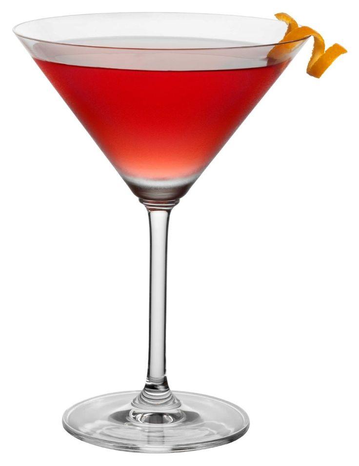 Knickerbocker / Cocktail Recept / Cocktail maken