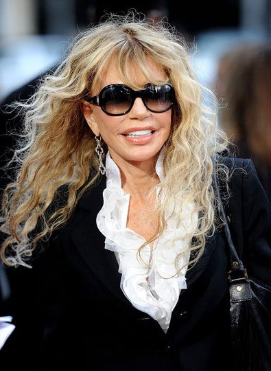 Remember how gorgeous Dyan Cannon was?