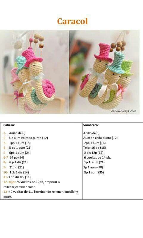 27 best Portachiavi amigurumi images on Pinterest | Amigurumi ...
