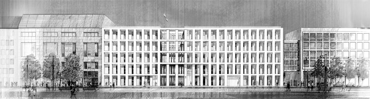 jems architects, polish embassy in berlin
