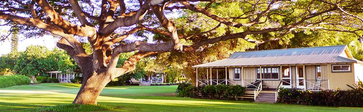 Waimea Plantation Cottages | Hotels in Waimei | Kauai Beach Resort