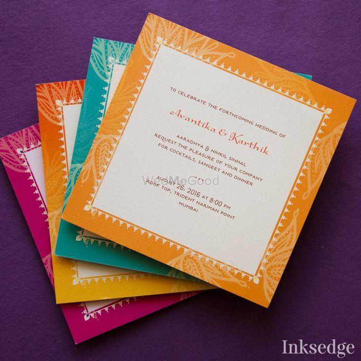 muslim wedding invitations mumbai%0A Best site to plan a modern Indian wedding  WedMeGood covers real weddings   genuine reviews