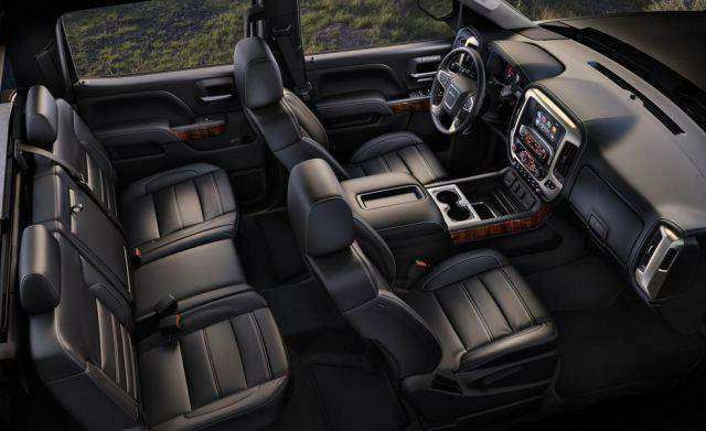 2018 Gmc Sierra 2500hd Design In 2020 Gmc Sierra Gmc Sierra