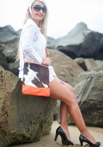 Design Edge Sling Bag