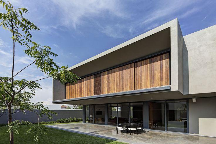 Galería de DTF Casa / Elías Rizo Arquitectos - 13
