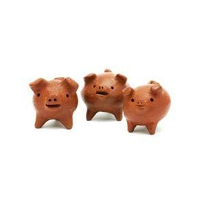 Chanchito Good Luck Pig