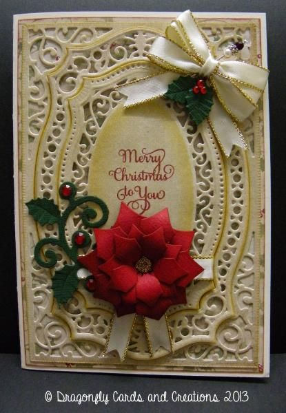 33 best majestic label 25 spellbinders die images on pinterest not a difficult card uses the spellbinders majestic labels 25 which is so pretty and makes the card m4hsunfo