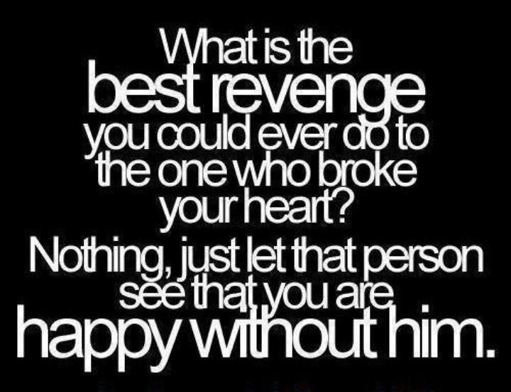 Quotes About Revenge: Famous Revenge Quotes. QuotesGram