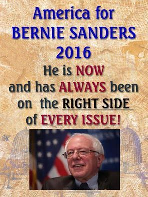 Bernie Sanders is the longest-serving Independent in Congress - Feel the Bern, Bernie Sanders for President 2016.