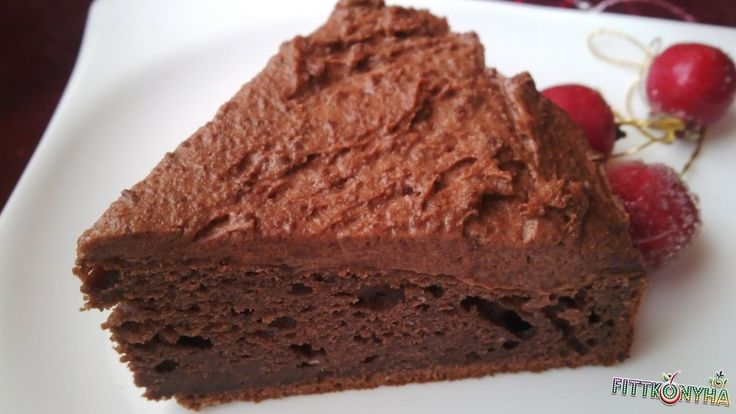Trüffelkrém torta
