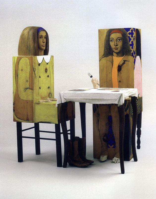 Les 300 meilleures images du tableau pop art et art for Art conceptuel peinture
