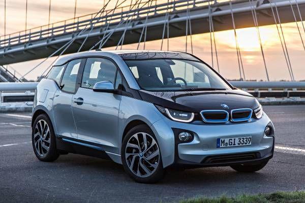 BMW i3: Was kann das beliebteste Elektroauto Deutschlands?