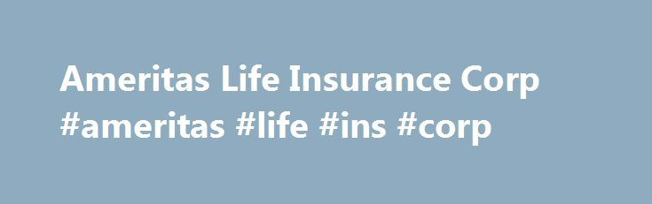 Ameritas Life Insurance Corp #ameritas #life #ins #corp http://oklahoma.remmont.com/ameritas-life-insurance-corp-ameritas-life-ins-corp/  # Ameritas Life Insurance Corp. About Ameritas Life Insurance Corp. is located at the address 1876 Waycross Rd in Cincinnati, Ohio 45240. Ameritas Life Insurance Corp. specializes in Medicare Part D, Restaurants, Recreational Vehicles. Ameritas Life Insurance Corp. has an annual sales volume of 501K – 999,999. For more information contact Dan Shick, Legal…