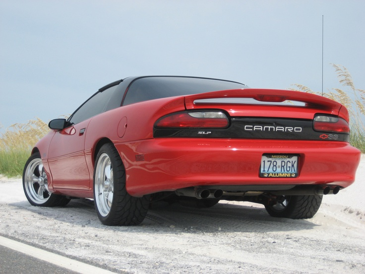 35 Best 4th Generation Camaro Images On Pinterest Chevy