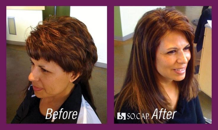 13 Best Hair Extensions Images On Pinterest Long Hair Longer Hair