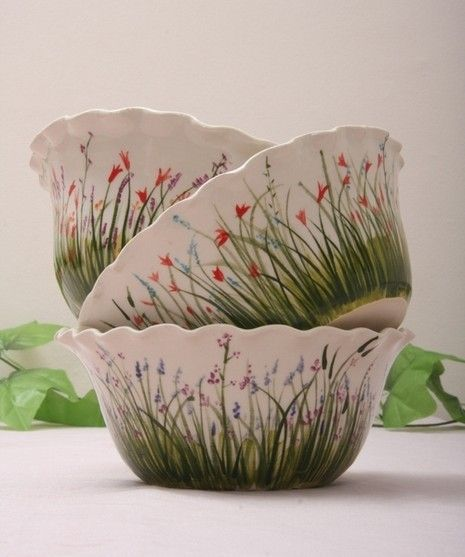 Ceramics by Galit Weiss