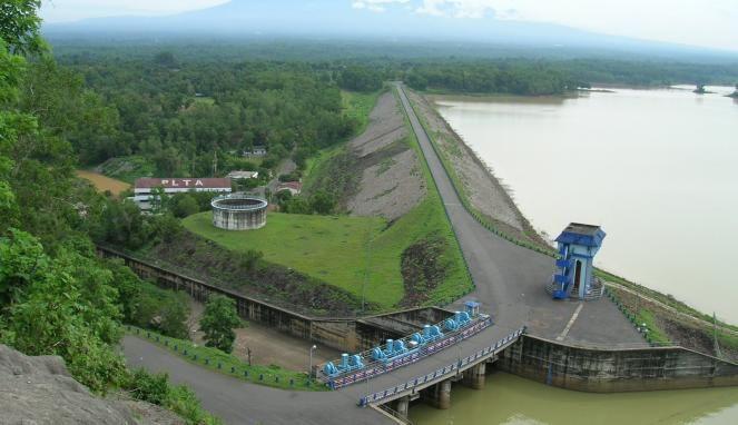 12 Tempat Wisata Indah di Kabupaten Wonogiri   Dzmodis.COM