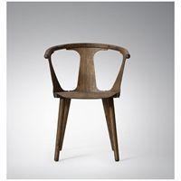 andtradition - In Between stol - mørkolieret eg