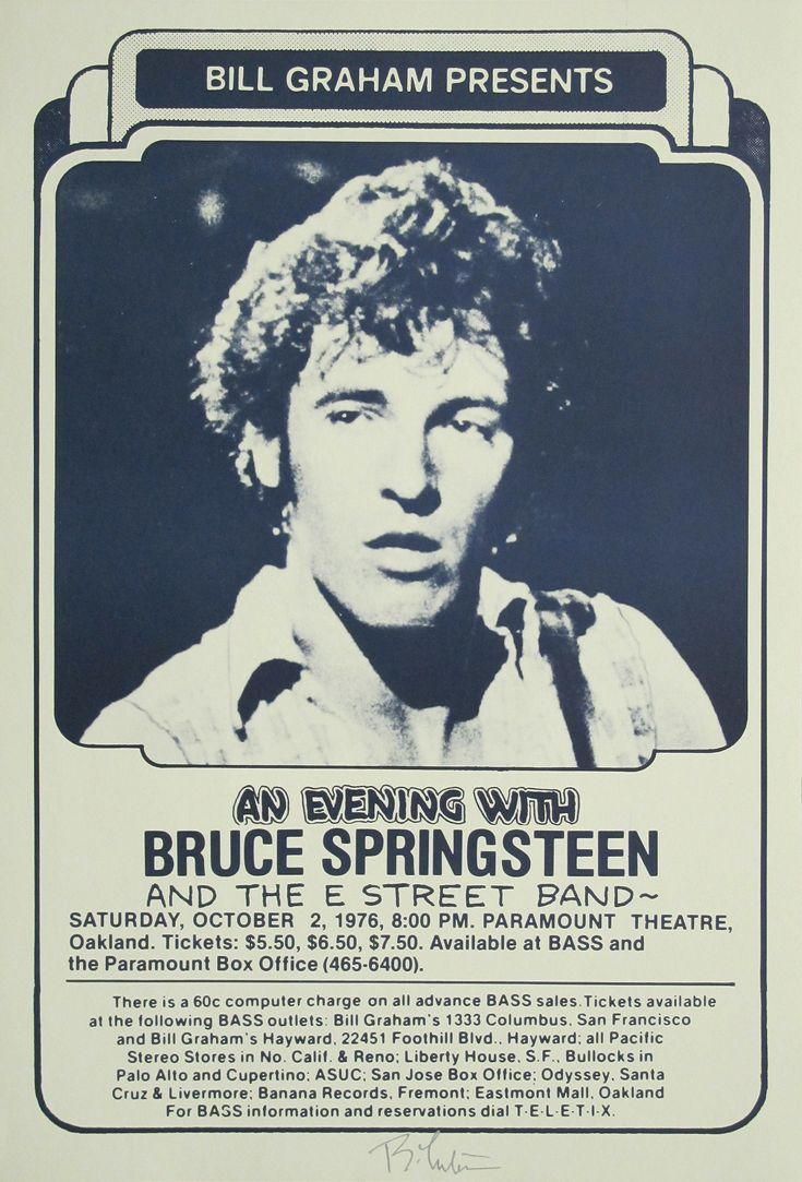 BruceSpringsteen Bruce springsteen, Bruce springsteen