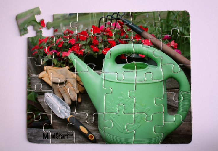 39 best mindstart puzzles for alzheimer dementia images on for Gardening tools crossword