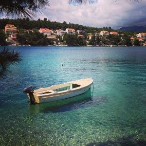 Travel feature: The Rise of Luxury Travel in Croatia June 2014