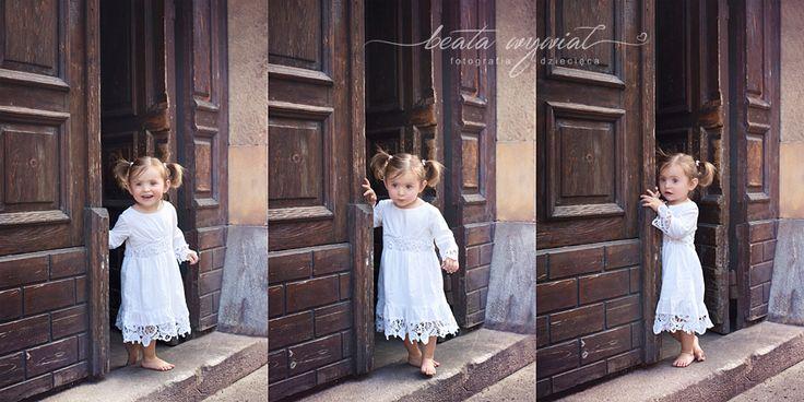 sesja plenerowa dziecka Krakow, fotografia dziecieca w plenerze, plener dzieciecy Krakow