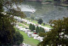 Rheincamping Siebengebirgsblick