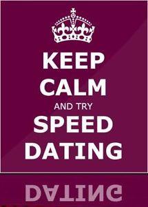 Speed dating make hosting money events