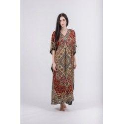 ΚΑΦΤΑΝΙ ΜΕ ADJUSTER - MMF SILK TOUCH #Καφτάνι #kaftans #καφτάνια #boho #onesize #accessories #surpriceeshop #dresses #φορέματα , ένα ρούχο που μπορεί να φορεθεί όλες τις ώρες!!! Συνδυασμένο με τα ανάλογα accessories θα σας πάει απο την πρωϊνή σας βόλτα ώς την βραδινή σας έξοδο. Ριχτό, εξαιρετικά δροσερό, ανάλαφρο και άνετο ρούχο. Ταιριαστό τόσο για την γυναίκα που θέλει να κρύψει όσο και για την γυναίκα που θέλει δώσει όγκο σε κάποια της εμφάνιση..Πιο…
