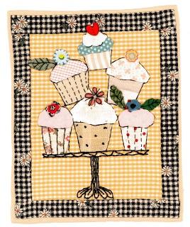 Sharon Blackman: cake & flowers...
