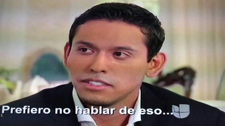 Video de El gordo y la flaca,entrevista a familia de Juan Gabriel