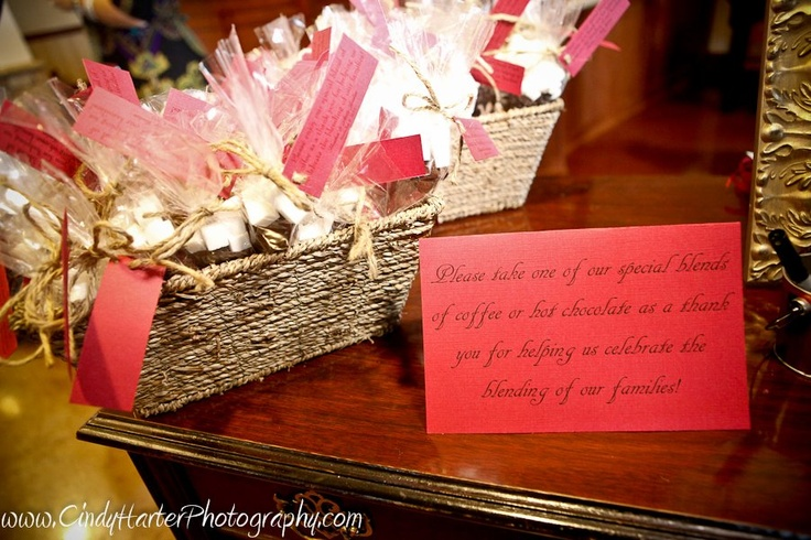 Wedding Gift Ideas Blended Family : favors ryan wedding family wedding wedding gift wedding favors wedding ...