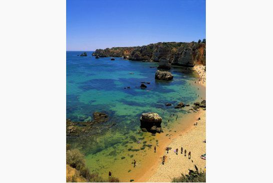 Fare Deals: A long-stay holiday in Portugal's Algarve - via The Star 09.01.2015   Long-stay holidays can be a welcome respite from winter. In a destination such as Portugal, they can also be surprisingly easy on the wallet.