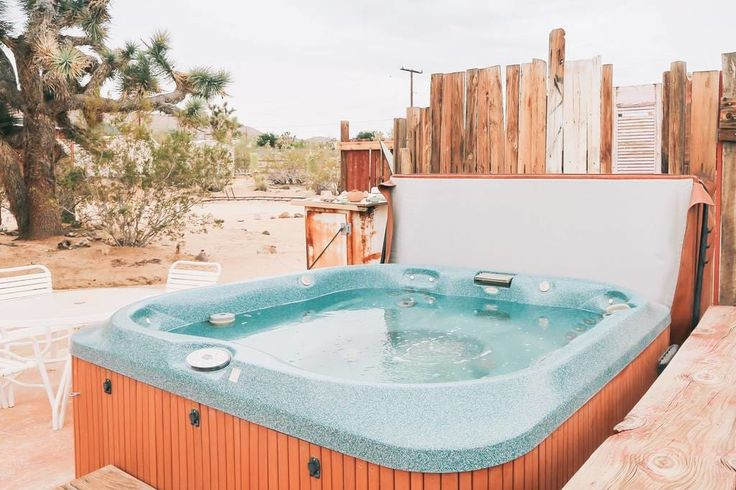 House in Joshua Tree, United States. The Joshua Tree House is a two bed two bath 1949 hacienda located 10 minutes from the west entrance of Joshua Tree National Park in Joshua Tree, CA.    This is a place for dreamers to reset, reflect, and create. Designed with a 'slow' pace in mind...