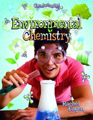What do you think of when you hear the word chemistry? Most people think of a scientist in a white lab coat, conducting experiments. You might not realize that chemistry is everywhere. Chemical processes control how much rain and snow fall to the earth, as well as how long it takes for garbage to break down in landfills.