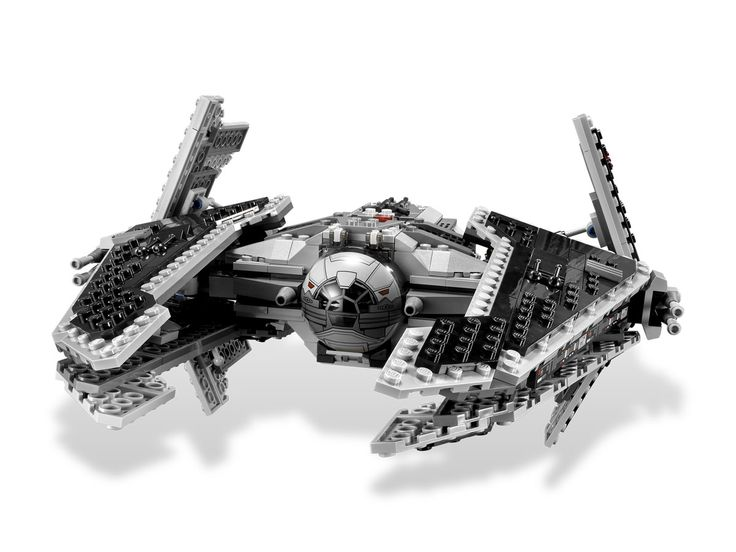 18 best Lego Star Wars images on Pinterest | Lego star ...