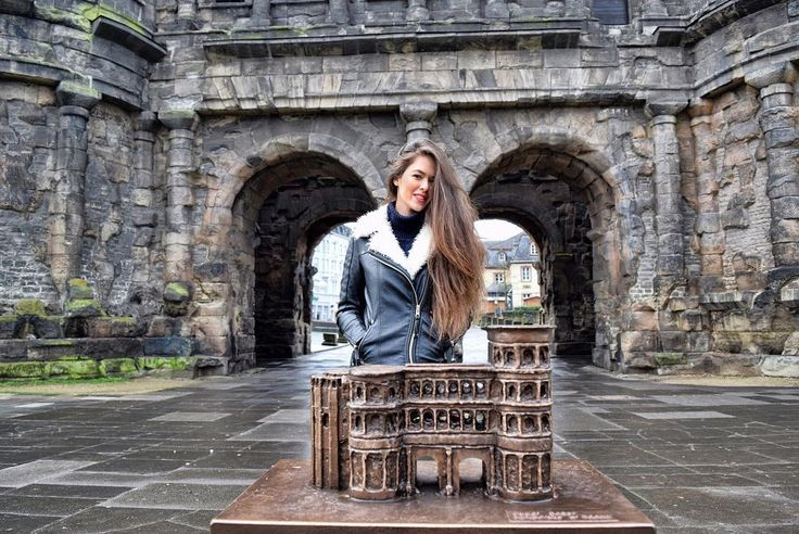 http://www.youtube.com/channel/UCqEqHuax3qm6eGA6K06_MmQ?sub_confirmation=1 :  Once Upon A time  .  #germany #trier #travel #holiday #longhair #smile #instadaily #makeup #happy #memories #tbt #throwbackthursday #leather #instagood #instadaily #instagirl #motivation #fitness #love #goals #europe #goodmorning #winter #tattoo #photo #me #architecture #art by shio_limitededition