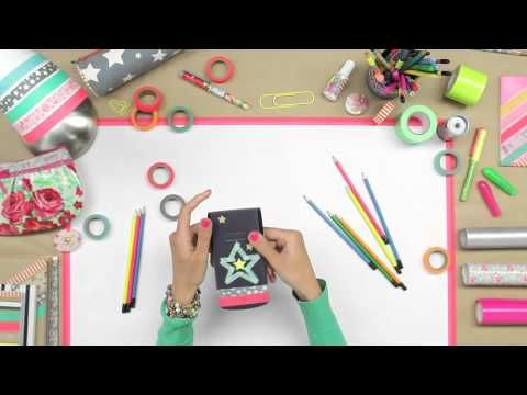 Tape it movie, inspiring little movie of HEMA about taping all kinds of products! FUN! I'm wondering who made this brilliant little video ;)