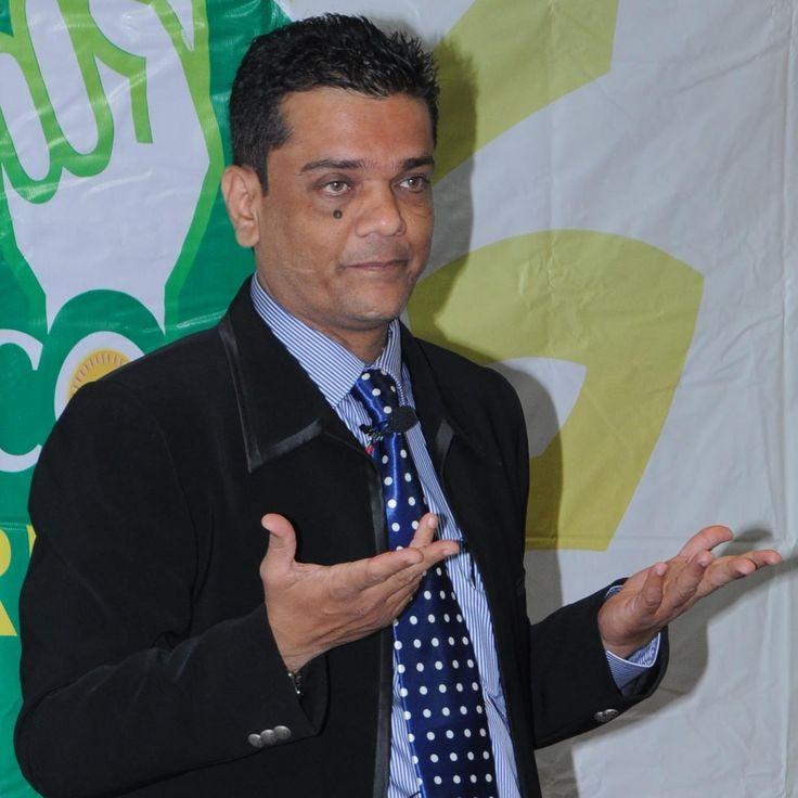 Mr. Zahir Rana: The Celebrity Entrepreneur Helping the Cricketing talents shine bright!