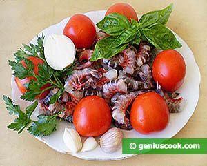 Tiger Shrimp Sauce | Erotic Cuisine | Genius cook - Healthy Nutrition, Tasty Food, Simple Recipes