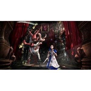 Alice: Madness Returns (uncut): Pc: Amazon.de: Games