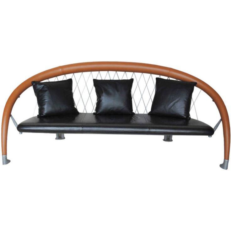 Andrea Branzi Sofa For Cassina Dream House Habitat