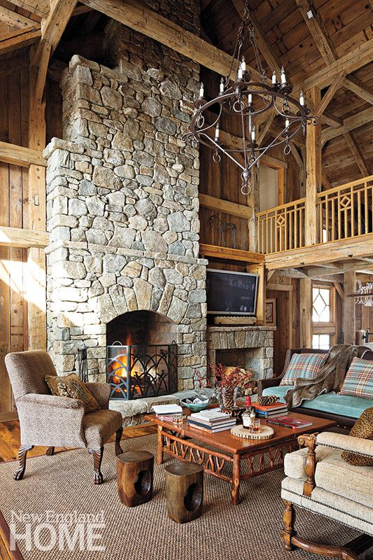 145 best Rusticate images on Pinterest | Fire places ...