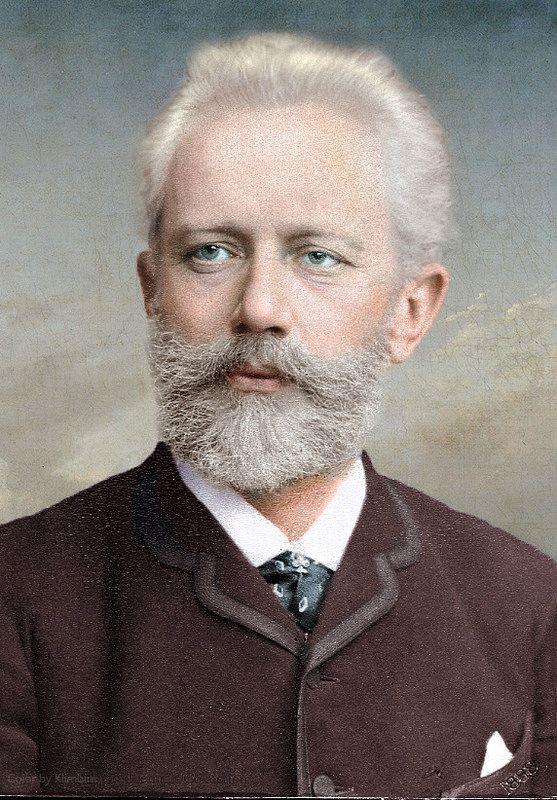 Pyotr Ilyich Tchaikovsky P. Tchaikovsky Cantatas
